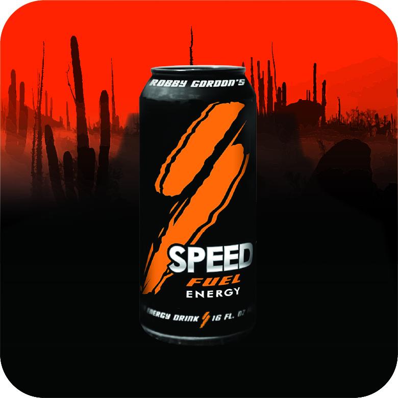 Speed Energy